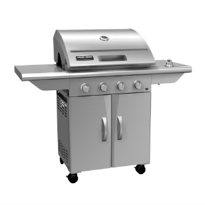 Black-&-Decker-JXG4604SS-Gas-Grill
