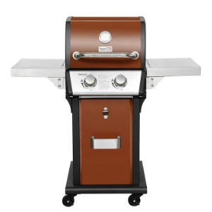 Royal-Gourmet-2-Burner-Patio-Propane-Gas-Grill-Brown